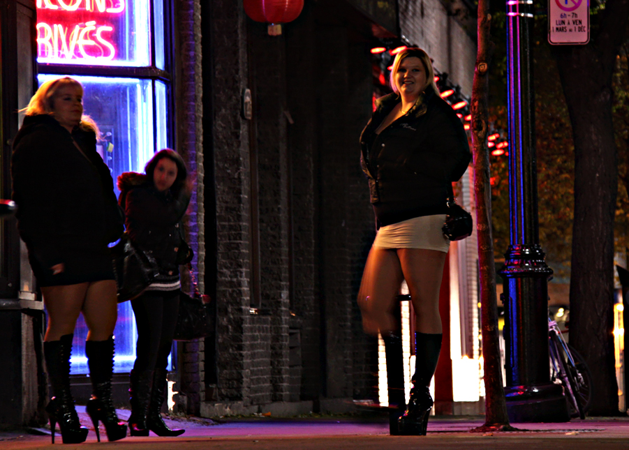 Copenhagen street sex